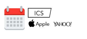 Scarica file ics per aggiungerlo al tuo calendario