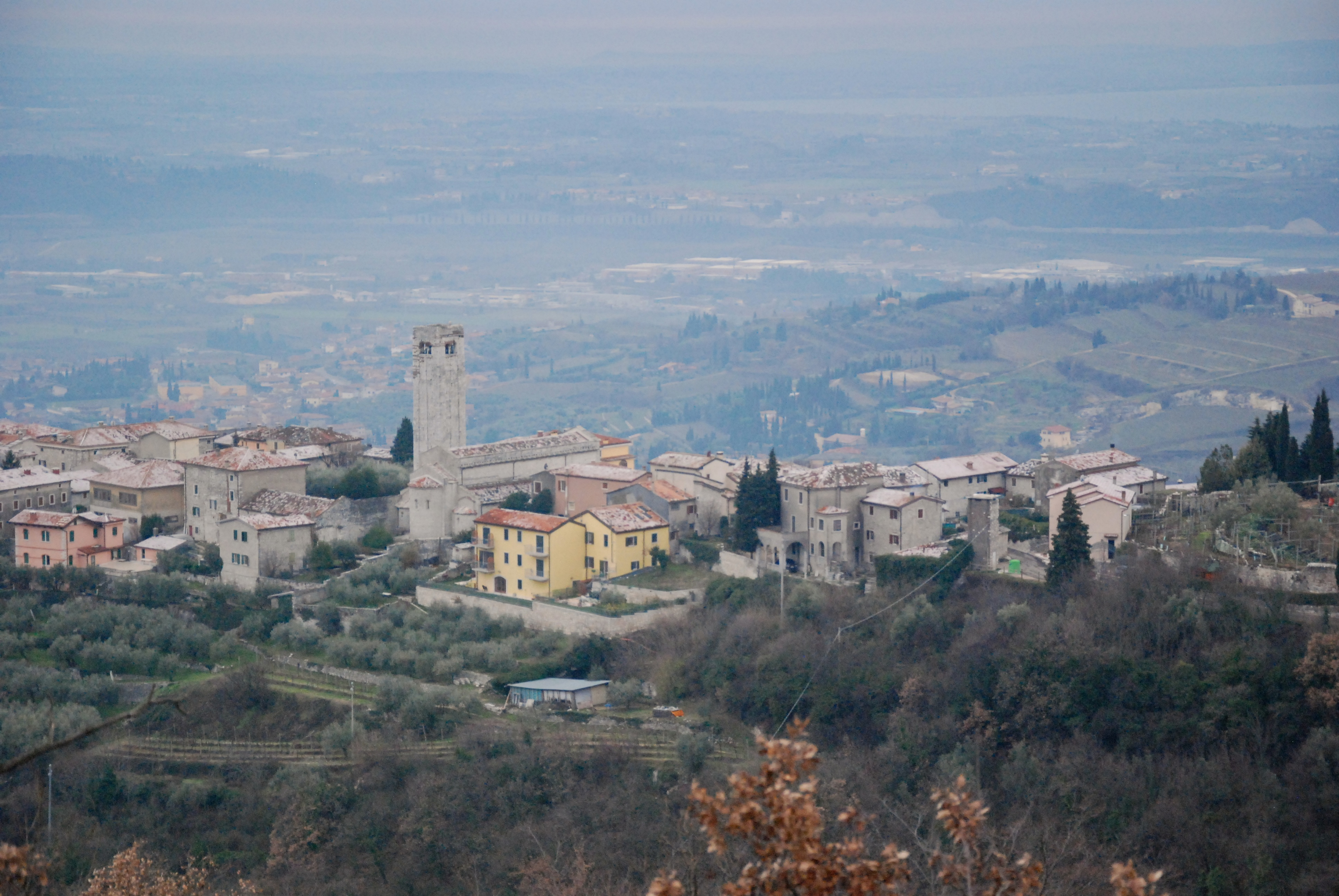 Borgo di S. Giorgio di Valpolicella