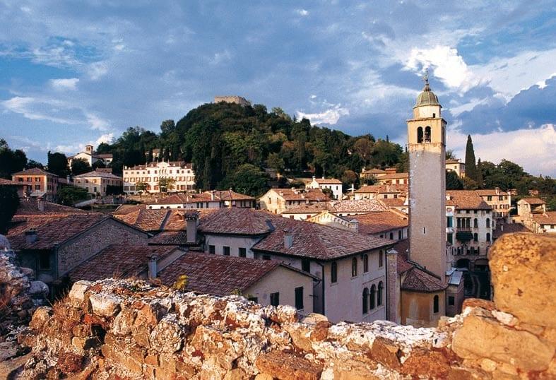Borgo di ASOLO