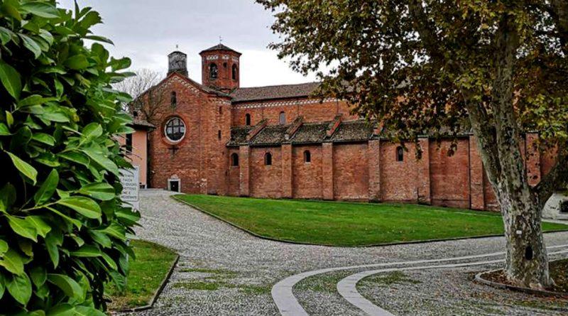 Borgo di Morimondo