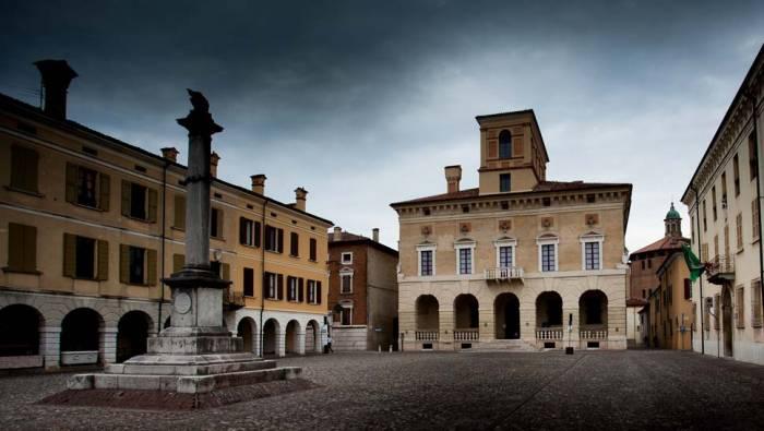 Borgo di Sabbioneta