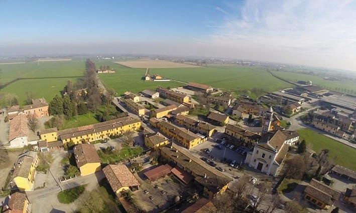 Borgo di Gradella