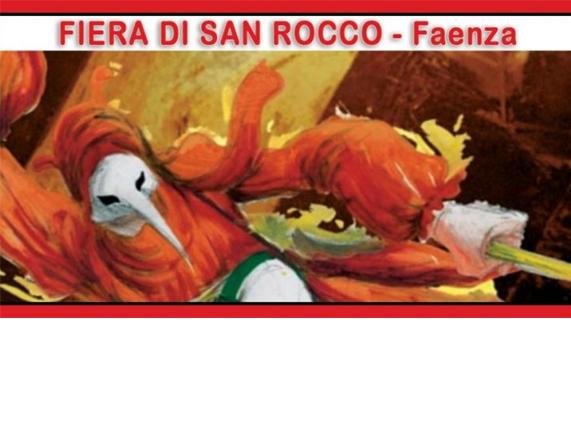 Fiera di San Rocco