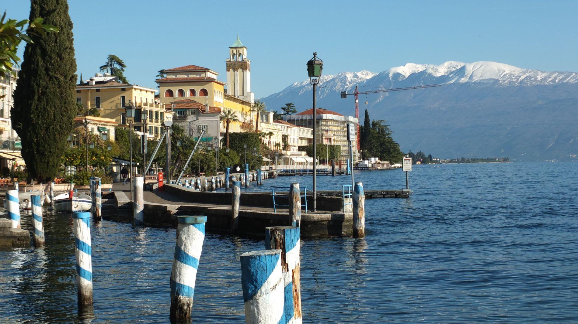 Borgo di Gardone Riviera