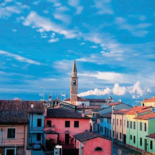 Borgo di Pomponesco
