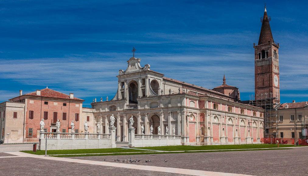 Borgo di San Benedetto Po