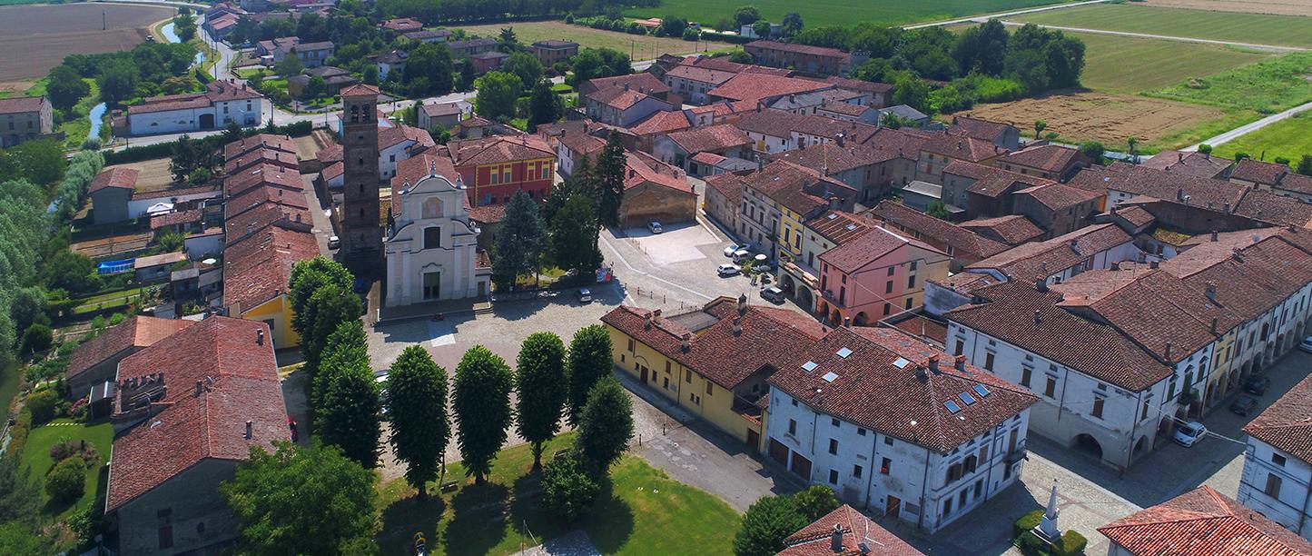 Borgo di Castelponzone