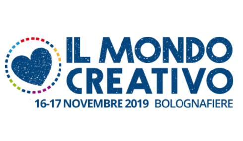 Il mondo creativo - 2019
