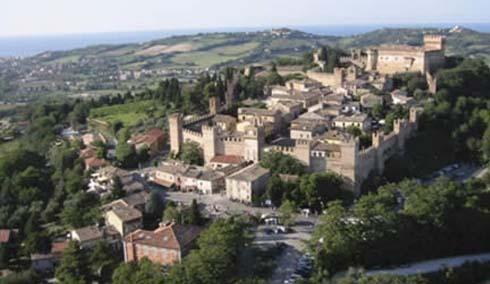 Borgo di S. GIOVANNI IN MARIGNANO