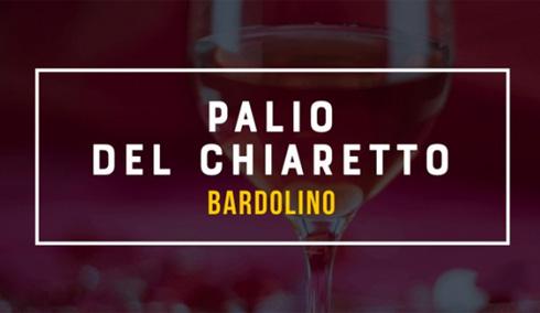 16° PALIO DEL CHIARETTO DI BARDOLINO