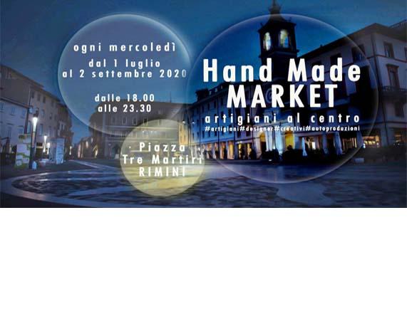 Rimini: Artigiani al Centro