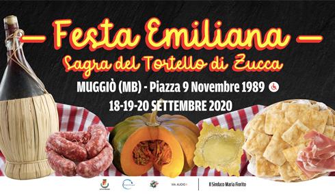 Festa Emiliana