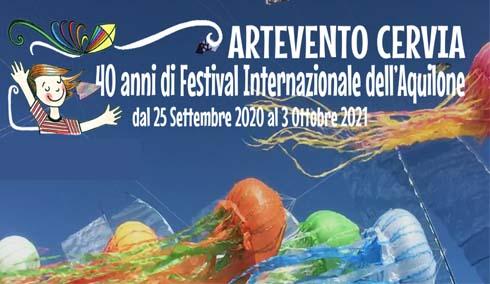 Festival degli aquiloni di Cervia