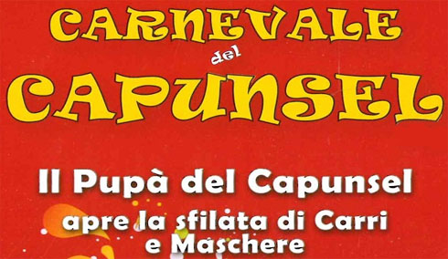 Carnevale A Volta Mantovana