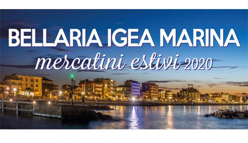 Mercatini Estivi Bellaria Igea Marina