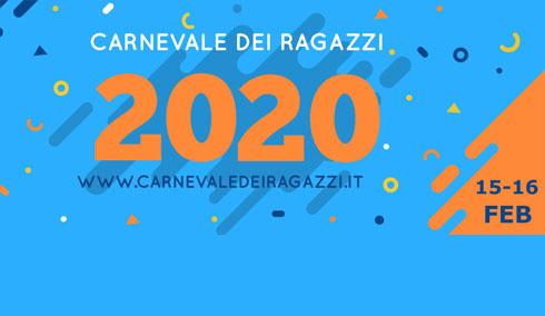 Carnevale dei Ragazzi 2020