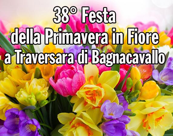 38° Festa della Primavera in Fiore