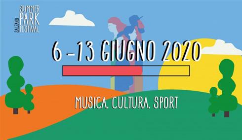 SUMMER PARK SALZANO FESTIVAL 2020