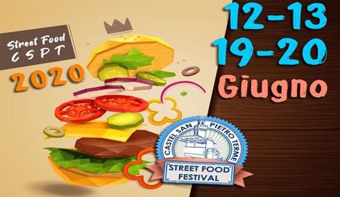 4° CASTEL SAN PIETRO TERME STREET FOOD FESTIVAL