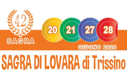 42° SAGRA DI LOVARA - TRISSINO