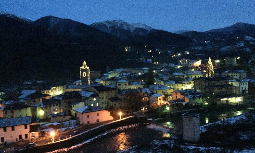 Borgo di FIUMALBO