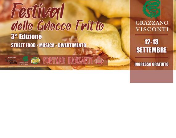 Festival dello gnocco fritto