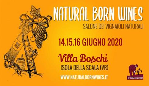 NATURAL BORN WINES 2020