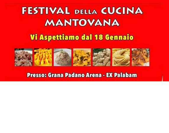 Il Festival Della Cucina Mantovana