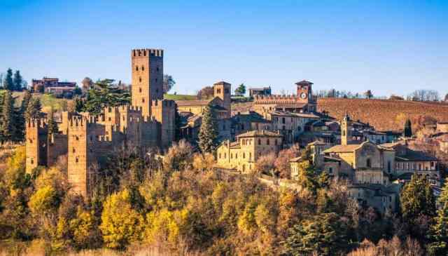Borgo di Castell'Arquato
