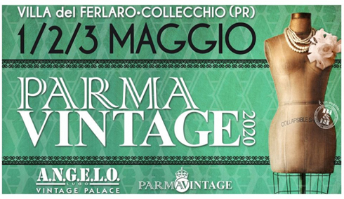 5° PARMA VINTAGE a COLLECCHIO