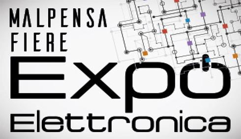EXPO ELETTRONICA BUSTO ARSIZIO