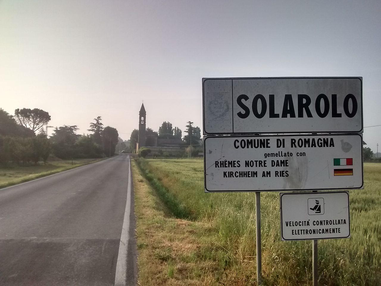 SOLAROLO
