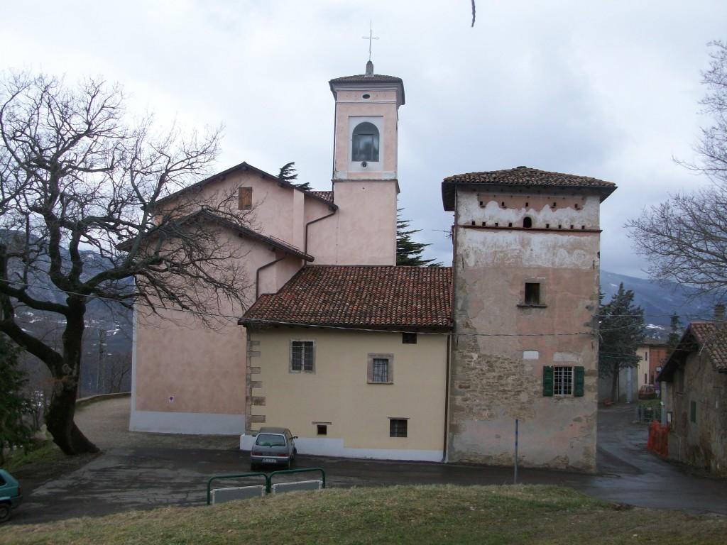 CASTEL DI CASIO