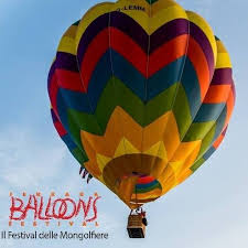 Ferrara Balloon Festival 6-15 Settembre 2019