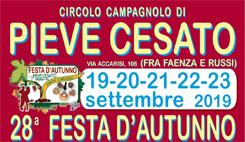 Daniele Tarantino Calendario Serate.Festa D Autunno